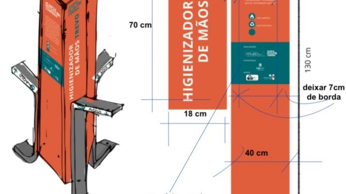 Imagem do equipamento